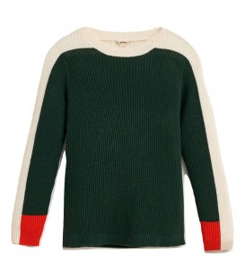 GOUZO KNITTED SWEATER