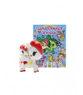 Tokidoki Unicorno + friends blind box