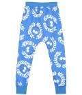 Velo pants ink blue - Ping Pong Club