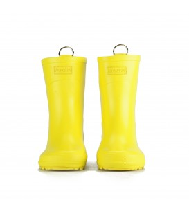Rainboots Kiddo yellow