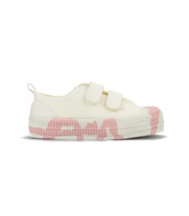 STAR MASTER VELCRO DUO PINK