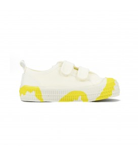 STAR MASTER VELCRO DUO YELLOW