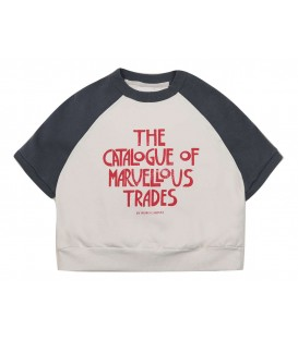 Catalogue of Marvelous Trades Sweatshirt