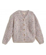 ASWY KNIT CARDIGAN
