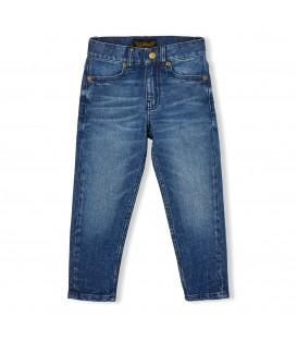 Emma calças de ganga vintage