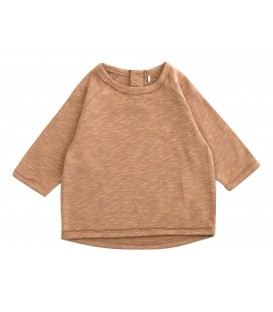 Baby l/s t-shirt jersey cherry tree