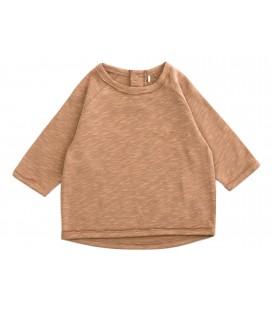 T-shirt m/comp de bebé Cherry Tree