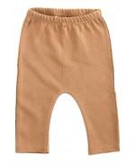 Baby leggings cream