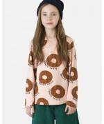 T-shirt m/comprida Endless Donut
