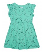 Playtime All Over Jersey Dress