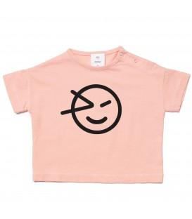 T-shirt de bebé Wynken