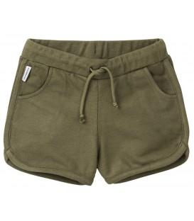 Shorts Sage Green