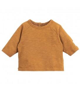 Baby L/s T-shirt Hazel