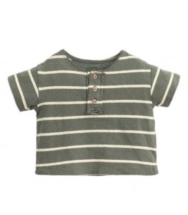 Baby S/s T-shirt Cocoon