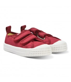STAR MASTER VELCRO RED