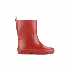 Rainboots Kiddo Red