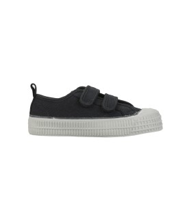 STAR MASTER VELCRO BLACK/GREY