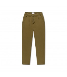 Smart Pants Dark Olive