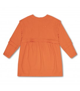 Dress of Dreams Spicy Orange Red