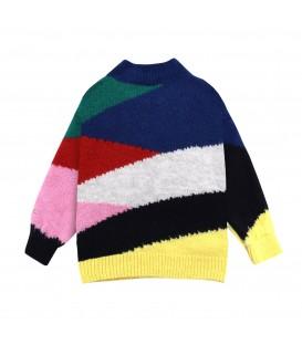 Camisolão Multicolor