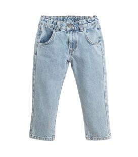 Denim Trousers AW21