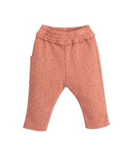 Baby Trousers Jacquard Madalena
