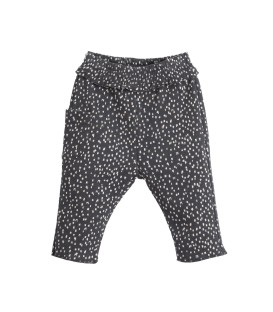 Baby Trousers Jacquard Frame