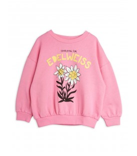 Camisola Flor Edelweiss