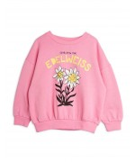 Camisola Edelweiss rosa