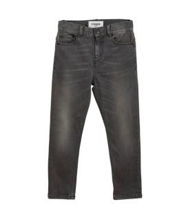 Ewan Grey Denim Jeans