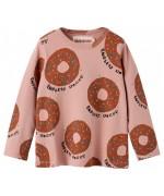 L/s t-shirt Endless donut