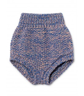 B.C knitted culotte