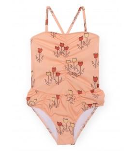 Poppy Prairie swimsuit