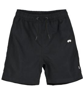 Swimshorts black - We love you