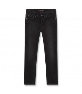 Icon khol denim jeans