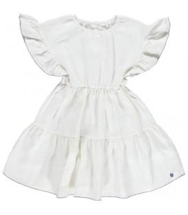 Funchal vestido branco