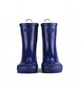 Rainboots Kiddo plum