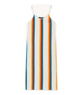 Hummingbird- Dress Rainbow