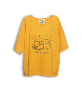 T-shirt Caravane