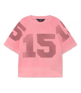 Squab - Camisola Pink 15