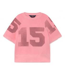 Squab - Sweatshirt Pink 15