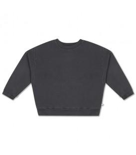 Crewneck Sweatshirt Sun Gold