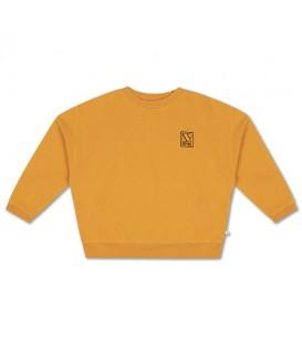 Camisola amarelo radiante