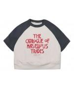 Catalogue of Marvelous Trades Sweatshirt